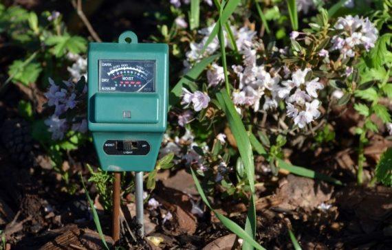 agricultural-soil-moisture-sensor